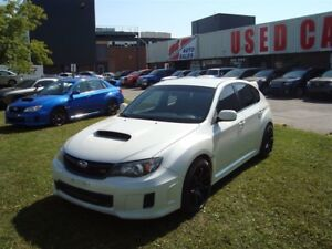 2011 Subaru Impreza WRX STi TURBO ~ 6 SPEED ~