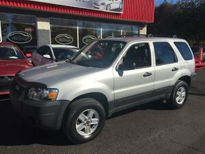 2005 Ford Escape ***GARANTIE & INSPECTÉ***