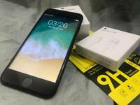 iPhone 7 128 GB Jet Black Sim Free