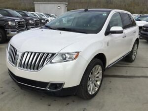 2014 Lincoln MKX *Premium Leather* *Dual Roof* *Nav*