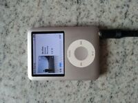 3rd generation nano ipod 4gb