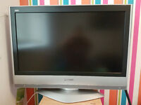 PANASONIC VIERA 32INCH LCD TV