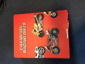 Champion Racing Bikes Book