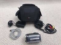 JVC GZ-MG132 30 GB Hard Disk Camcorder