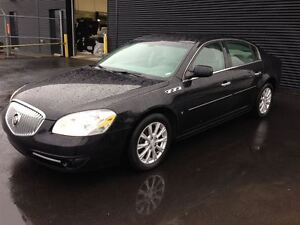 2010 Buick Lucerne CX MAGS