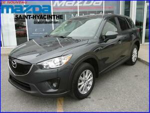 Mazda CX-5 GS AWD TOIT CAMERA DE RECUL
