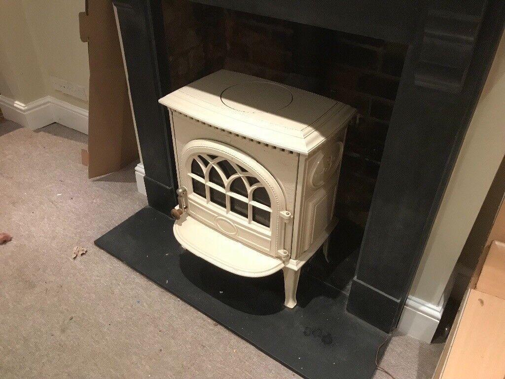 Jotul no.3 Gas burning stove