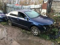 Vw Passat x2 *BREAKING* All Parts Available!