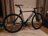 Forme TR1.0 52cm track bike