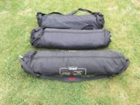 Coleman Savannah 6 Person Tent - Used Only Once - Excellent Condition - Green In Colour