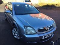 Vauxhall Vectra cheap family car