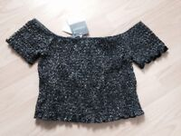 Size 10 top new