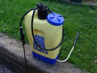Cooper Pegler CP15 15 litre knapsack sprayer