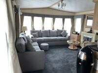 Used Static Caravan For Sale Offsite ***IMMACULATE & JUST IN***