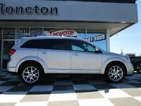 2013 Dodge Journey R/T Touch-screen Bluetooth