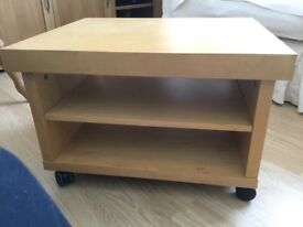Ikea Coffee table /TV stand