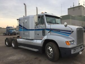 "1991 freightliner ""Price Reduced"""