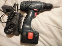 Bosch 14.4V Professional Cordless Drill
