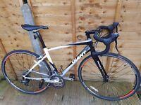Racing bike for sale - Giant Defy 4