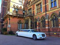 wedding limousine hire wedding car hire, prom limos, wedding cars, rolls Royce phantom hire cheshire