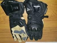 Racer, High Racer Gloves