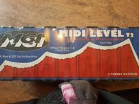 Brand New Still in Packaging MGI Midi Level T2 Leveling Blocks For Sale