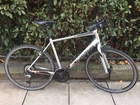 2016 Specialized Sirrus Sport - Large