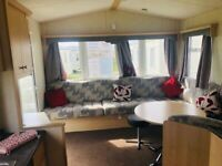Cheap static caravan for sale near Bridlington, 12 month season
