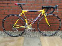 Specialized Allez A1 Sport (Shimano 105 5500 Groupset) 50cm