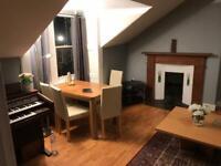 2 x Double bedroom. Charing X Glasgow