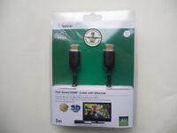 HDMI CABLES 5 METRES