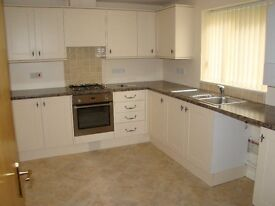 two bedroom ground floor very spacious flat for rent