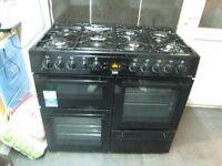 beko range cooker