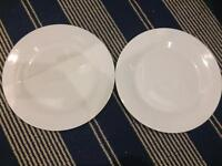 Plates/Glasses/Bowls £1 pair