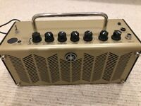 Yamaha amp THR5