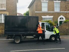 ☎️RUBBISH REMOVAL‼️SAME DAY SERVICE-WASTE CLEARANCE-WASTE COLLECTION-BUILDERS WASTE-JUNK