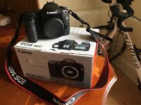 CANON CAMERA EOS 50d + CANON LENSE EFS 18-200mm + METZ FLASH 44 AF-1 + ACCESSORIES: