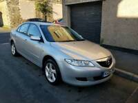 05 PLATE MAZDA 6. 1.8 PETROL. DRIVES WELL. PX WELCOME