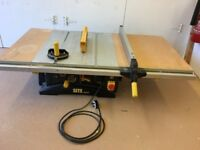 Tablesaw 10 inch blade