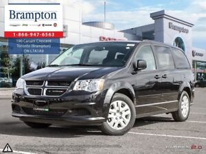 2017 Dodge Grand Caravan SXT | USED DEMO |