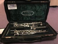 Howarth Dual System Oboe