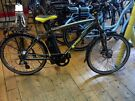 E-bike , electric bicycle Claud Butler UM-10 , brand new.