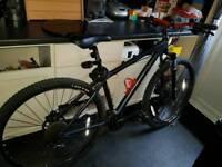 Mountain bike felt nine comp 29er