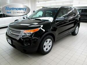 2012 Ford EXPLORER MAINTENANCE INCLUSE!