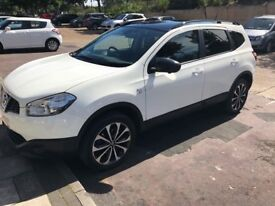 Nissan qashqai2 1owner fullservice history..excellent condition inside and out.plz call to view.thnx