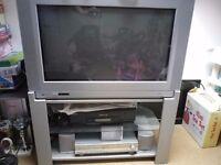 """GRUNDIG 26"""" TV"""