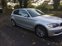 BMW 1 SERIES DIESEL EXCELLENT RUNNER CHEAP