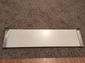 Ikea Jarpen Wooden Shelf. £5