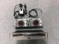 Pioneer CDC-3000twin CD player cdj