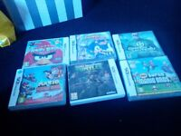 2NDS+ 4DS games for sale £22.00